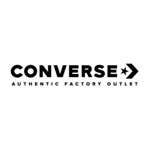 Converse Authentic Factory Outlet Logo