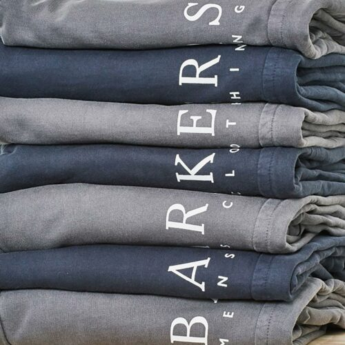 Barkers Outlet