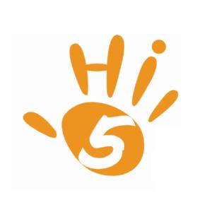 Hi-5 Services Logo