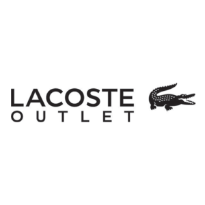 Lacoste – The True Alliance Brand Outlet Logo