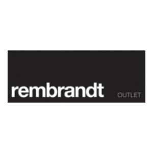 Rembrandt Outlet Logo