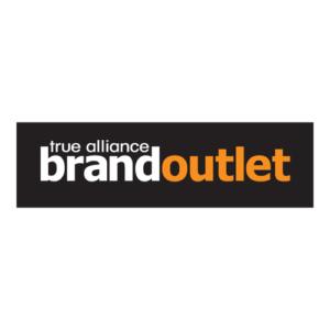 True Alliance Brand Outlet logo