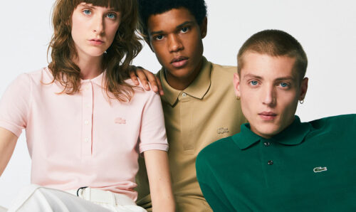 Lacoste – The True Alliance Brand Outlet