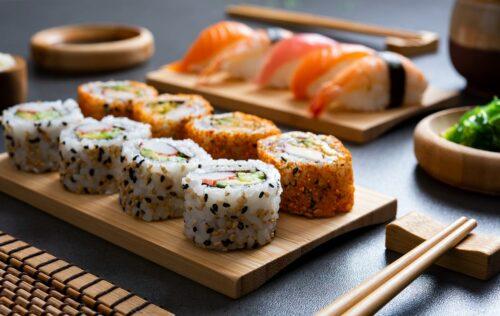 Smart Sushi